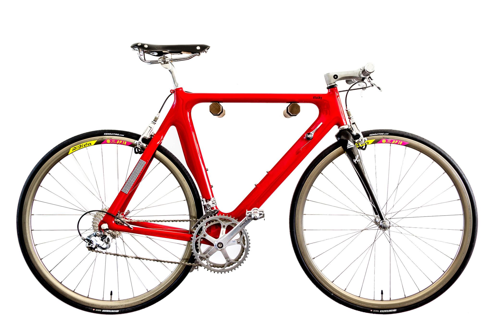 Carbon Urbanbike