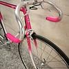 Renner pink