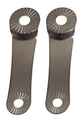 Schutzblech Streben Halter 4mm