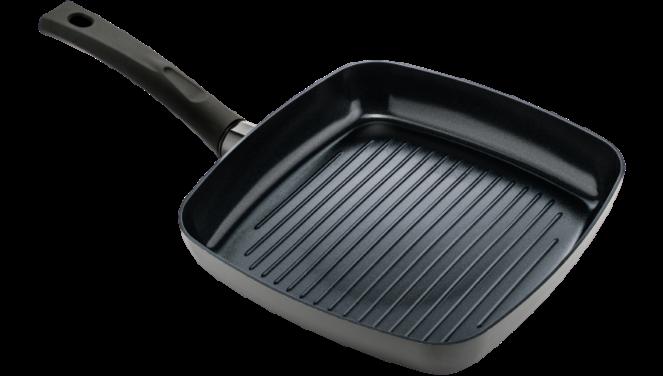 Avon keramische grillpan 26 CM - Ergo greep