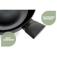 Avon keramische kookpan 24 CM - Ergo greep