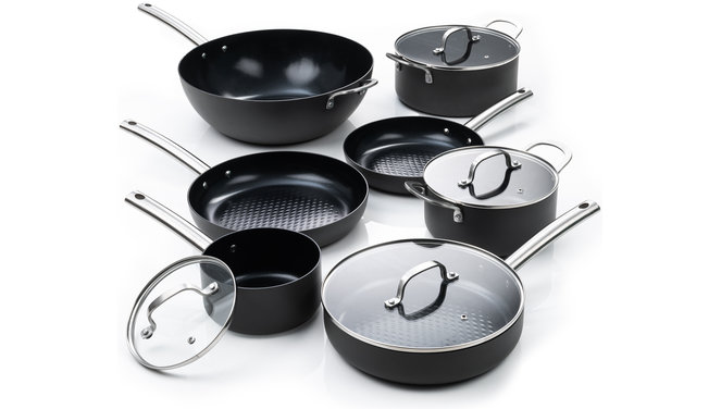 Murray Chef Deluxe-Set