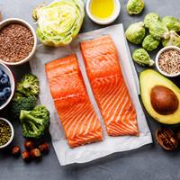 Gezond leven door gezond eten. De 7 tips van ISENVI