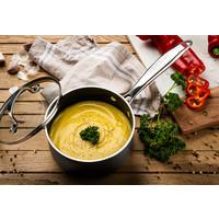 Victoria Forged Chef Cuisine Kochgeschirr-Set