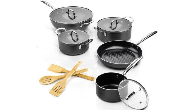 Victoria Forged Kitchen Master Kochgeschirr-Set