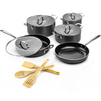 Victoria Forged Kitchen Pro Kochgeschirr-Set