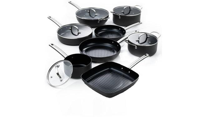 Murray Chef Lyon Kochgeschirr-Set