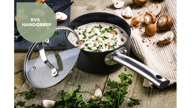 Murray Chef Paris Kochgeschirr-Set
