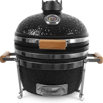 Patton Kamado Grill Table Chef