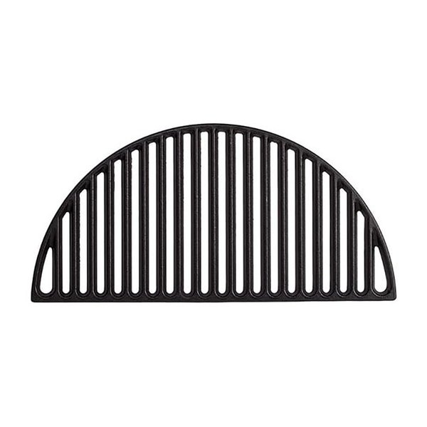 Cast Iron Cooking Grill 21 inch (half moon)