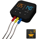 Patton bluetooth smart thermometer III