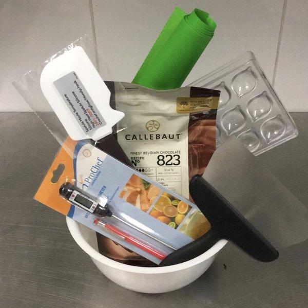 Bonbon Starters Pakket