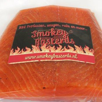 Smokey Basterd's Zalm Mojo (500 gram)