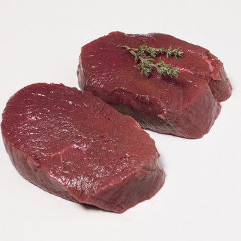 Driessen Hilversum Eland Steak ( 250 gram )