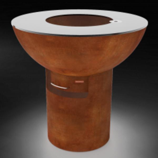 Artola fiQ XL incl. Column XL Corten