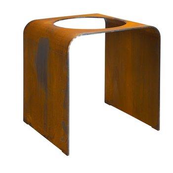 Artola Table column high