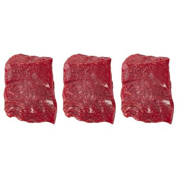 Flat Iron Steak 1000 gram