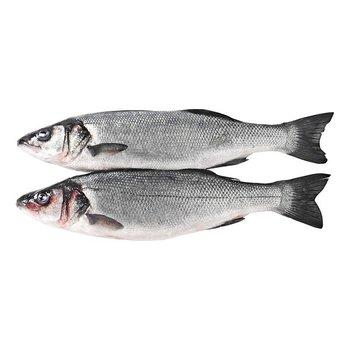 zeebaars (Kweek) +/- 500 gram