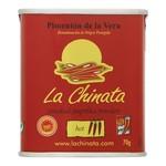 La Chinata Paprikapoeder gerookt HOT