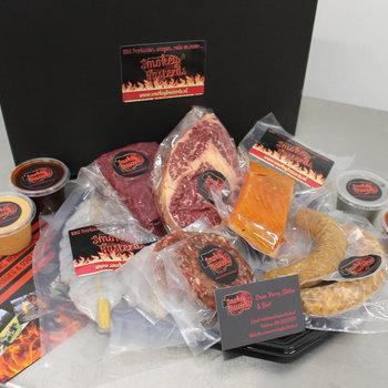 Driessen Hilversum Smokey BBQ pakket Luxe (2 personen)
