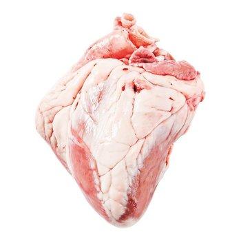 Runder hart
