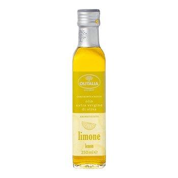 Olitalia Olijfolie met citroen extra vierge 250 ml