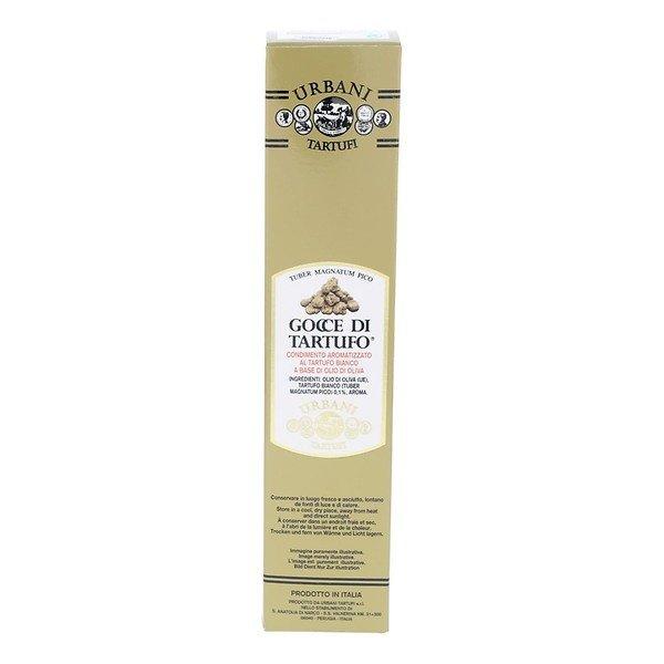 Urbani Truffelolie witte truffel 250 ml