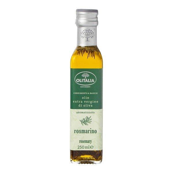 Olitalia Olijfolie met rozemarijn extra vierge 250 ml