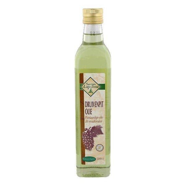 Lapalisse Druivenpitolie 500 ml