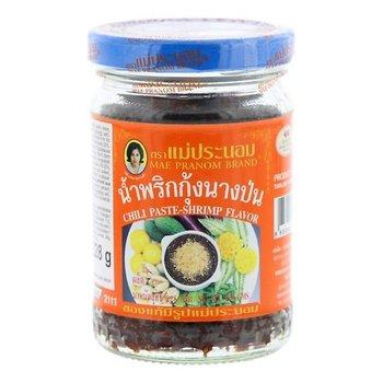 Mae Pranom Chilipasta met gefermenteerde vis