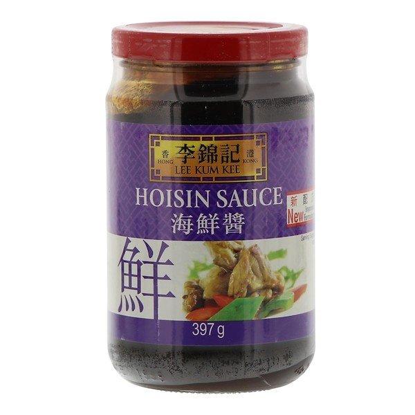 Lee Kum Kee Hoisin saus 397 gram