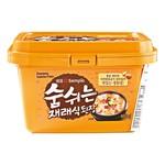 Sempio Paste soyabonen 460 gram