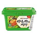 Sempio Seasoned soybean paste classic 500 gram