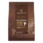Callebaut Callets origin arriba