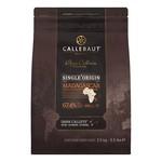 Callebaut Callets origin madagascar