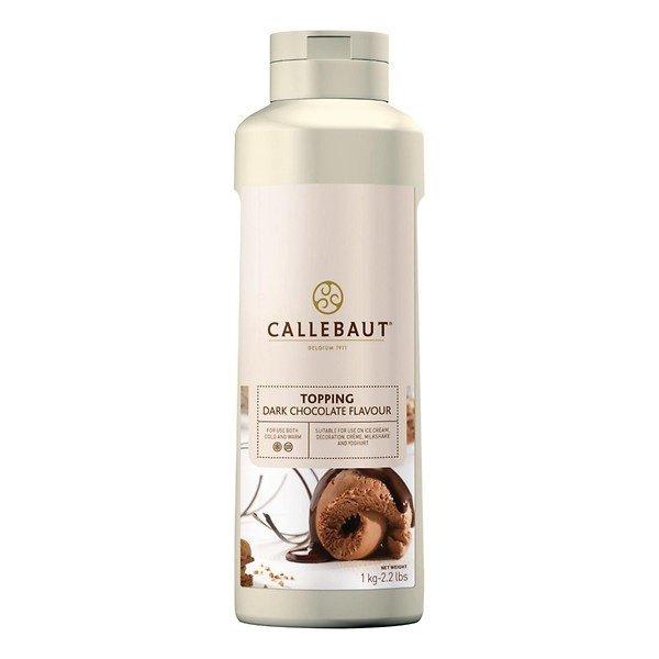 Callebaut Dessertsaus choco
