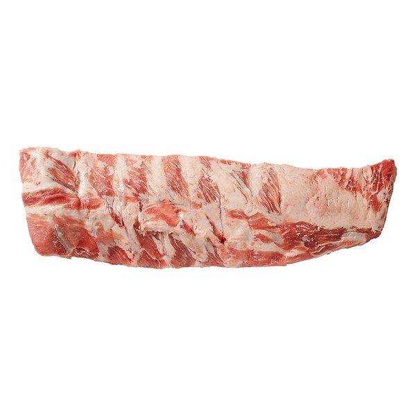 Iberico Spare Ribs (800 gram )