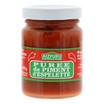 Selection des Grands Chefs Puree de piment d' Espelette