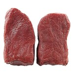 Hertenbiefstuk 180-200 gram