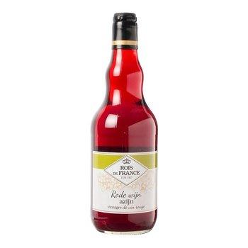 Rois de France Wijnazijn rood 750 ml