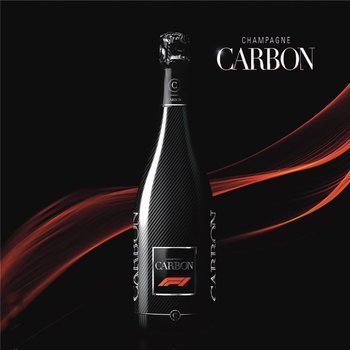 CHAMPAGNE CARBON F1 EDITION 75CL