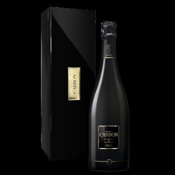 Carbon Champagne Cuvee Carbon Blanc de Blanc vintage 2012