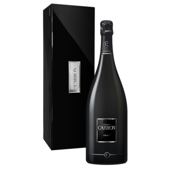 Carbon Champagne Cuvee Carbon Brut 0.75l + Luxury giftbox
