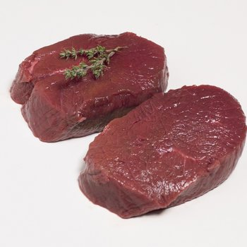 Lama steak 250 gram