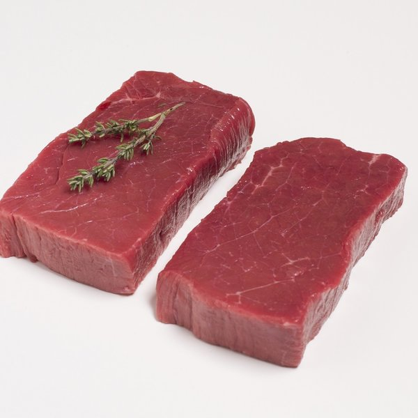 Bizon steak 250 gram