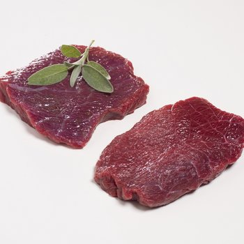 Kamelen steak 250 gram