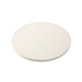 Green Egg Big Green Egg Baking Stone XL