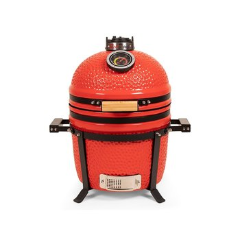 Patton Kamado 15 inch Table Chef - Red Devil