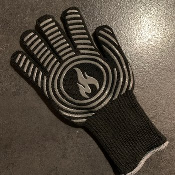 Thermische BBQ Handschoen