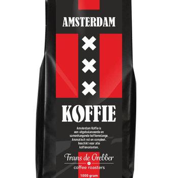 Koffie van Frans de Grebber